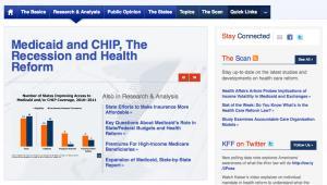 Kaiser Health Reform