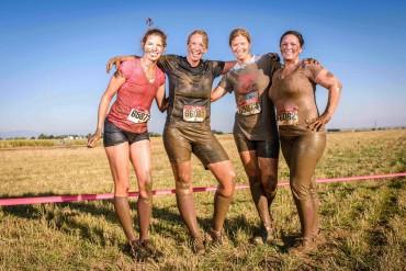 Mud Run 3