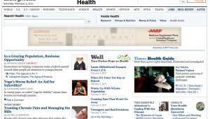 New York Times Health